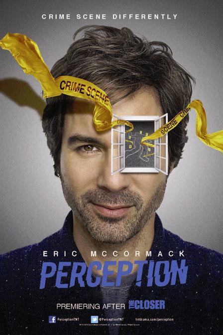 Perception Season 1