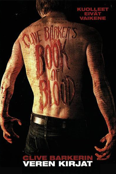 Book of Blood