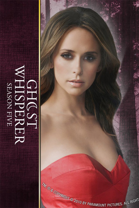 Ghost Whisperer Season 5