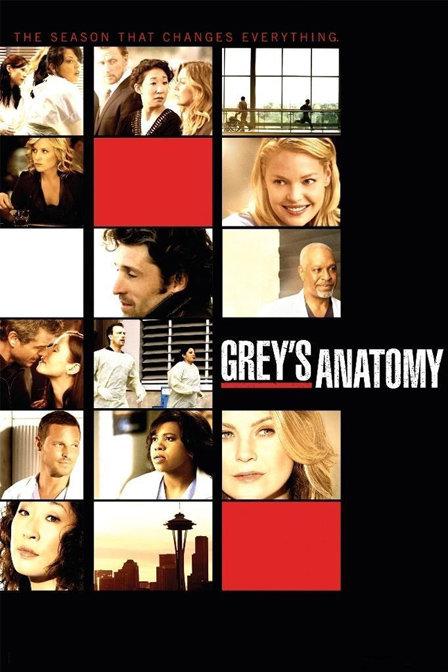 Grey's Anatomy Season 6