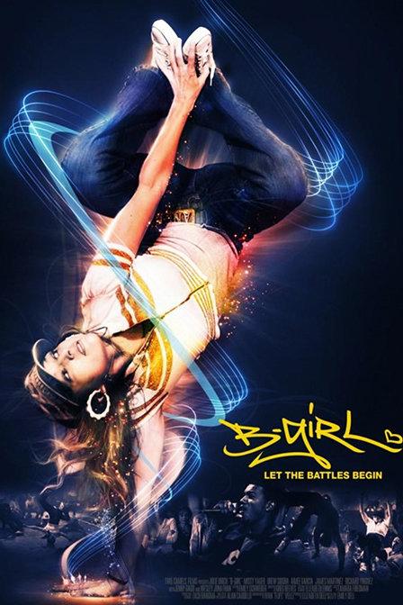 街舞女孩(2009)