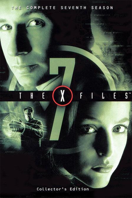 The X-Files Season 7