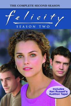 大学生费莉希蒂 第二季