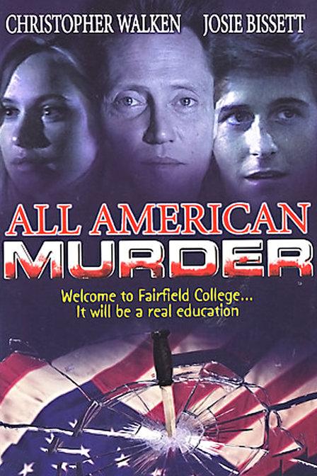 所有美国谋杀