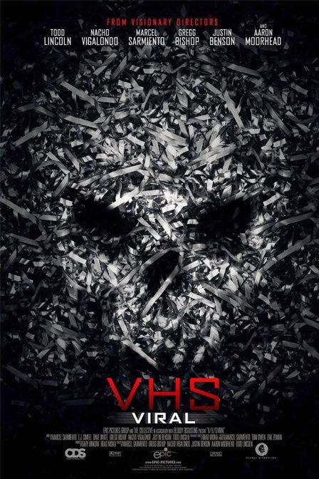 致命錄像帶3:病毒