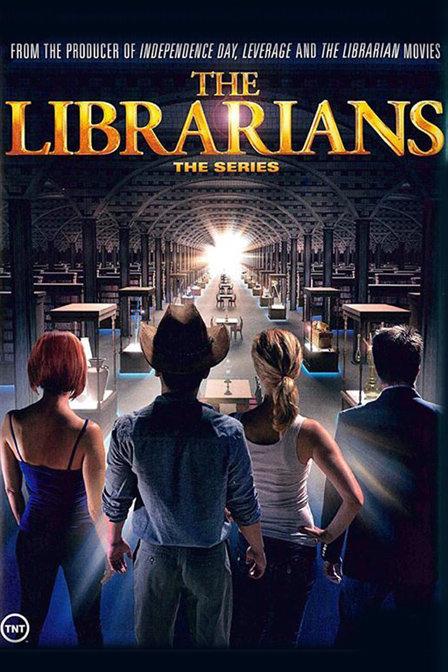 The Librarians Season 1