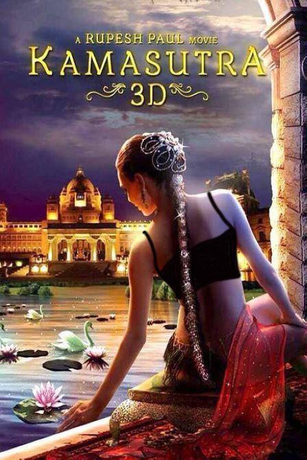 印度爱经3D/印度性爱宝典海报