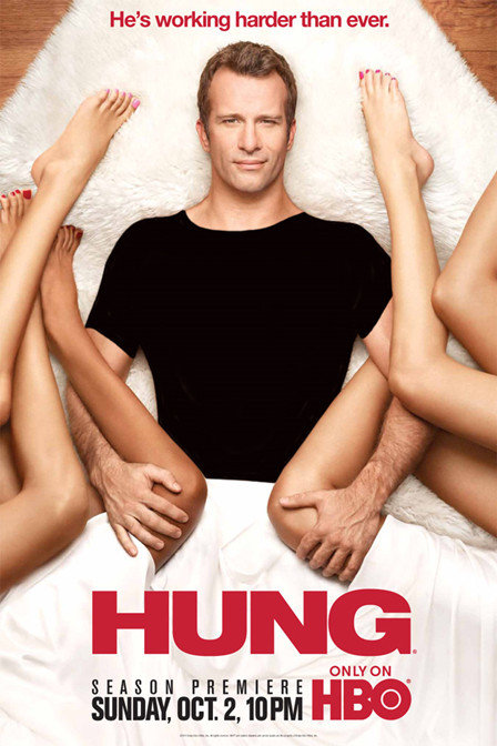 Hung Season 3