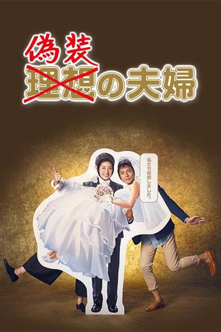假扮夫妻(2015)