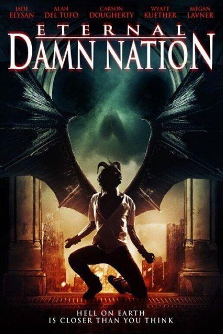Eternal Damn Nation