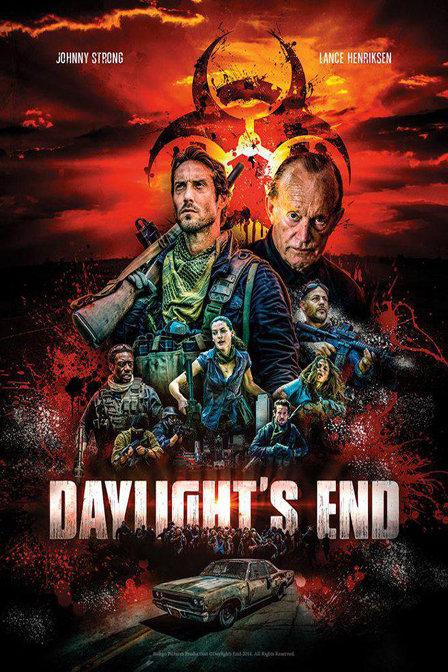 Daylight//s End