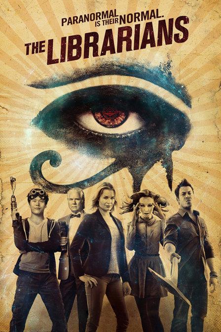 The Librarians Season 3