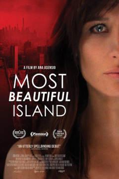 最美的岛屿