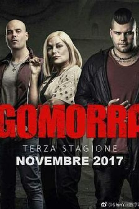 Gomorra - La serie Season 3