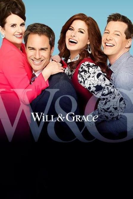 Will & Grace Season 10