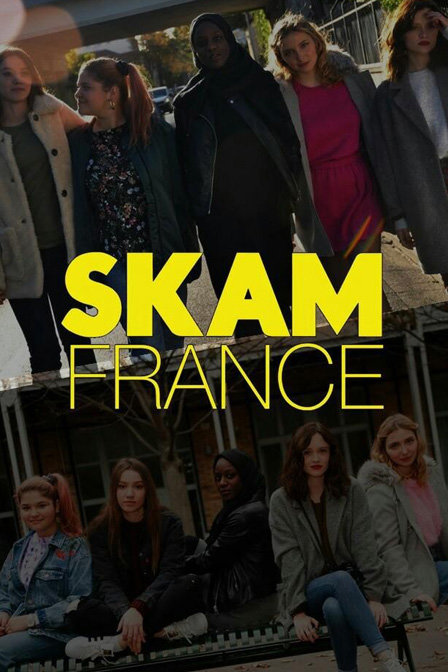 Skam France Season 1