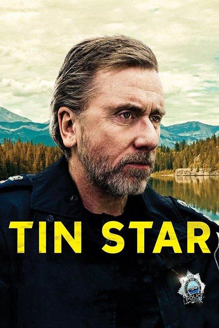 Tin Star Season 2