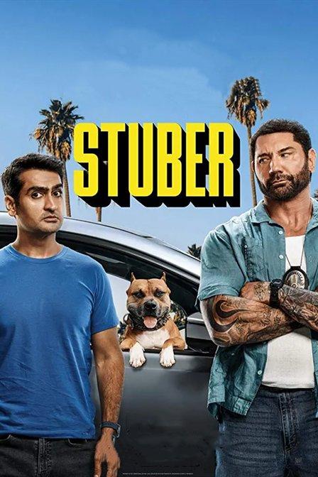 优步危机 Stuber