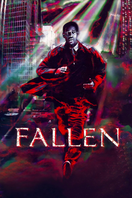 Fallen(2016)