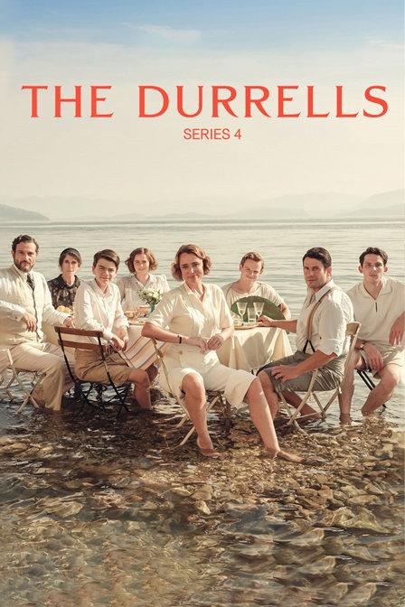 The Durrells Season 4