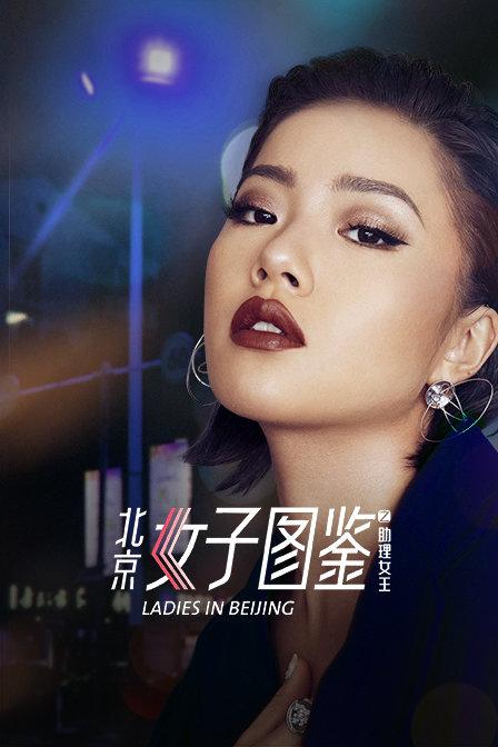 北京女子图鉴之助理女王(剧情片)