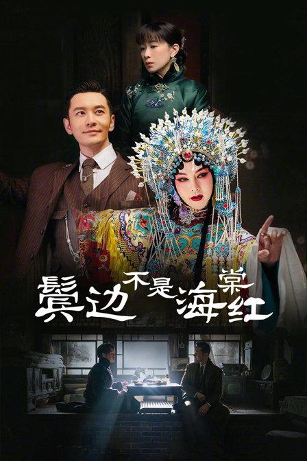 鬓边不是海棠红(国产剧)