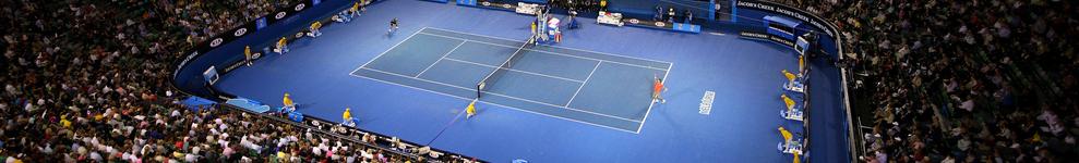 普乐网球 banner