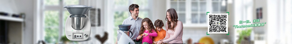 Thermomix福维克美善品 banner