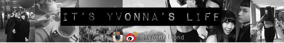 ItsYvonnasLife banner