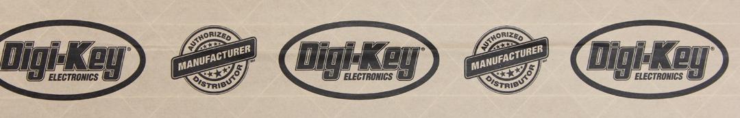 得捷电子Digi-Key banner