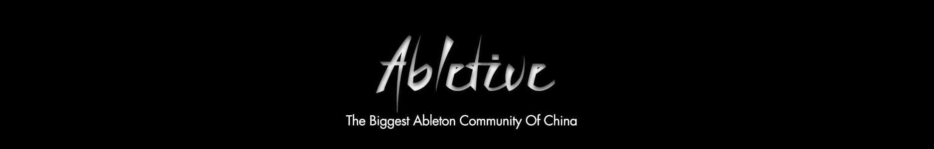 ABLETIVE banner