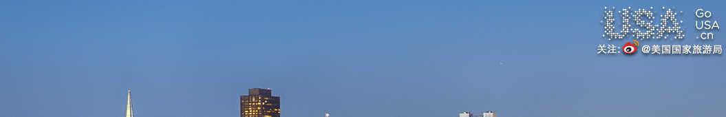 美国国家旅游局GoUSA banner