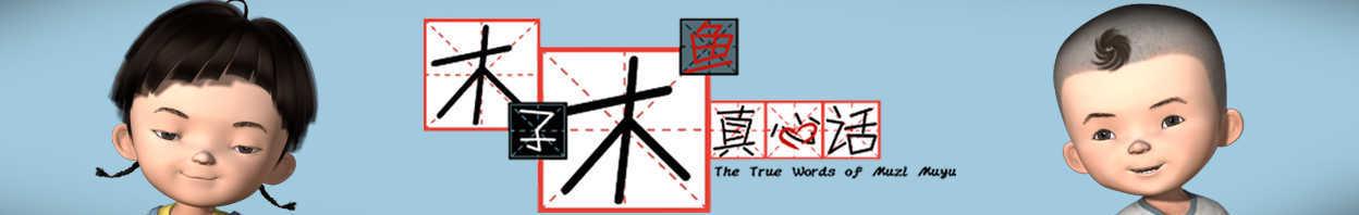 木子木鱼视界 banner