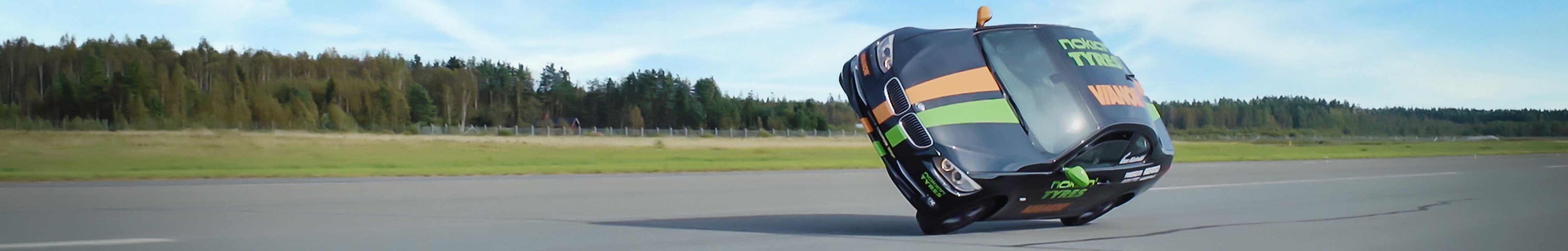 芬兰诺记轮胎 banner