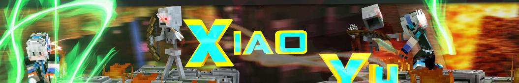 DX小鱼解说_FK banner