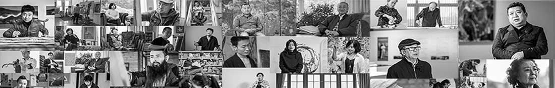 艺视中国 banner