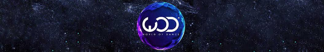 WOD世界舞蹈大赛 banner