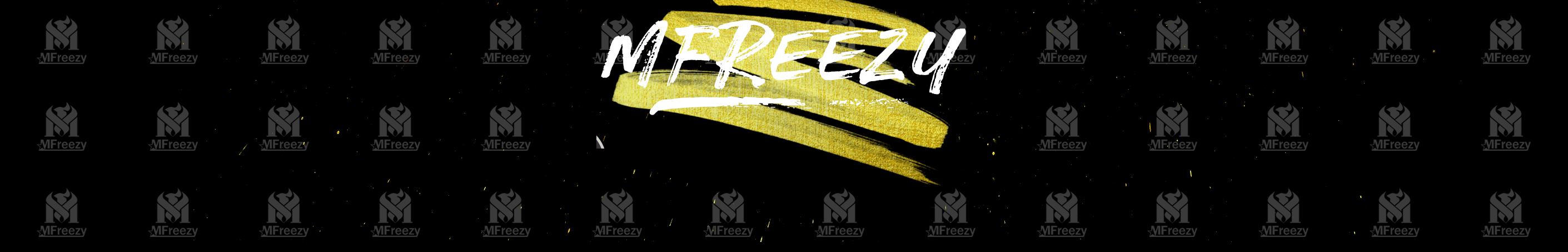 MFreezy蒙古说唱网 banner