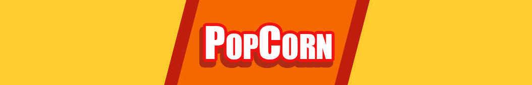 爆米花PopCornL banner