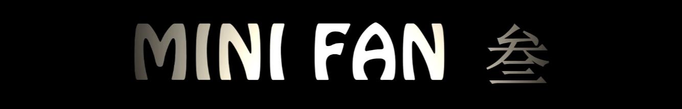 MINIFAN叁 banner
