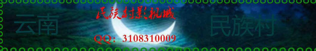 西南民族村 banner