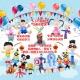 上海345派对气球体验馆