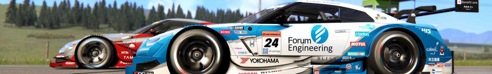 RacingRoad banner