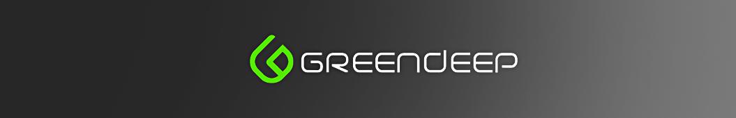 GREENDEEP_格林德 banner