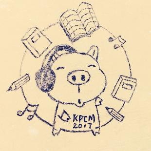 KP君的音乐笔记