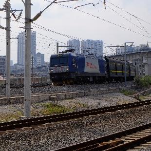 南宁火车迷公交迷地铁迷