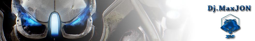 DJ_MaxJON banner