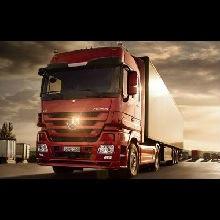 奔驰卡车中国