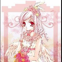《甜心格格》片尾曲《天使公主》合唱版动画M