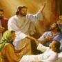 主耶稣就是光